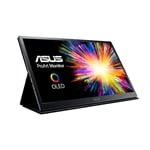 ASUS PQ22UC 215 4K OLED 01 ms 10 Bit 99 DCiP3  Monitor