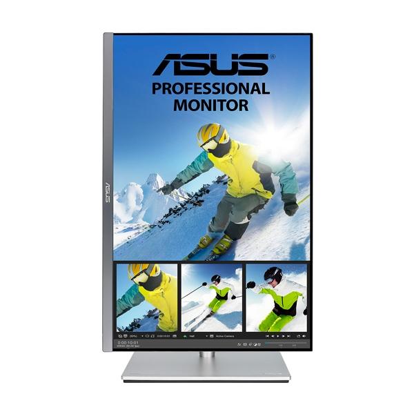 ASUS ProArt PA24AC 24 WUXGA  HDR10 100  sRGB  Monitor
