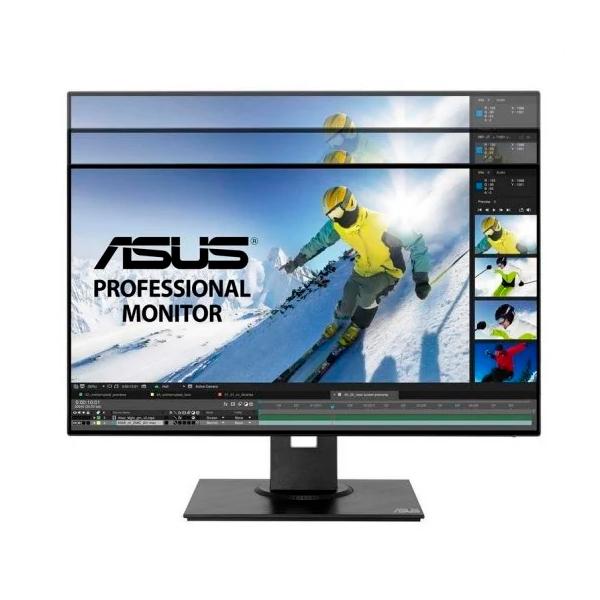 Asus PB247Q 238 FHD IPS 100s RGB DP HDMI  Monitor