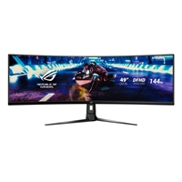 ASUS Rog Strix XG49VQ 49 4K 144Hz curvo  Gaming Monitor
