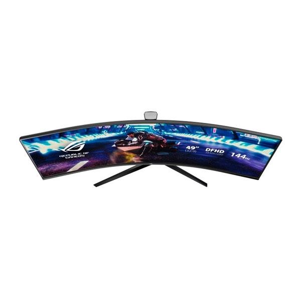 ASUS Rog Strix XG49VQ 49 4K 144Hz curvo  Gaming Monitor