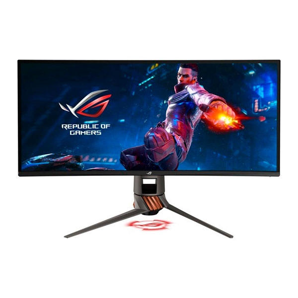 "Asus PG349Q 34"" IPS UWQHD 120Hz Ultra panorámico - Monitor"