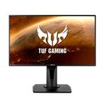 Asus TUF VG259QR 245 FHD IPS 165Hz 1ms Pivotable  Monitor