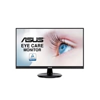 ASUS VA24DQ 24 FHD IPS HDMI 75Hz DP FreeSync   Monitor