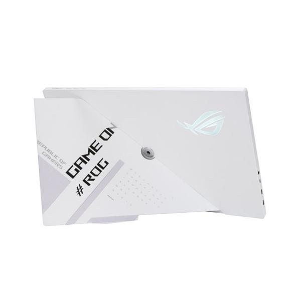 ASUS XG16AHPEW 156 FHD IPS 144Hz USB C Blanco  Monitor
