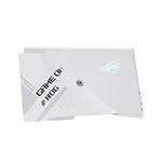 ASUS XG16AHPW 156 IPS FHD 144Hz GSync USBC Blanco  Monitor