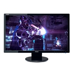 Asus VE248HR 24 FHD 1ms Gaming HDMI DVI VGA  Monitor