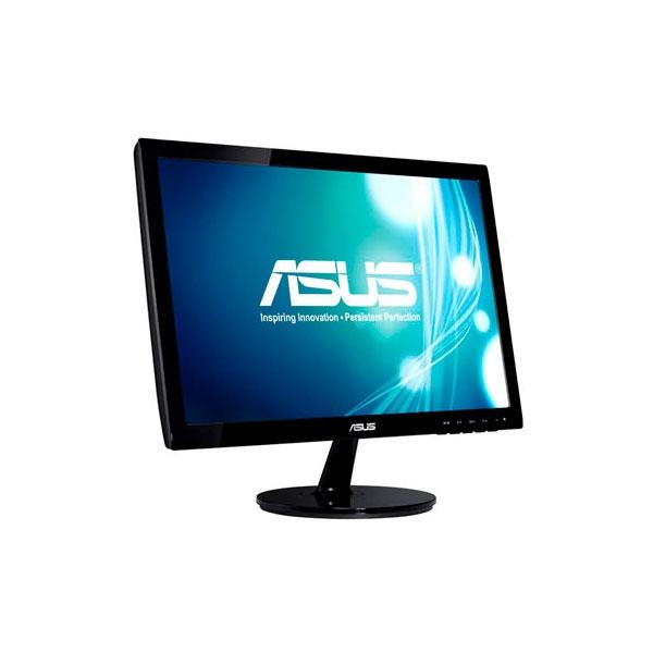 Asus VS197DE 19 HD TN VGA  Monitor