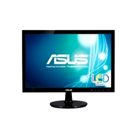 Asus VS197DE 19 HD TN VGA  Monitor