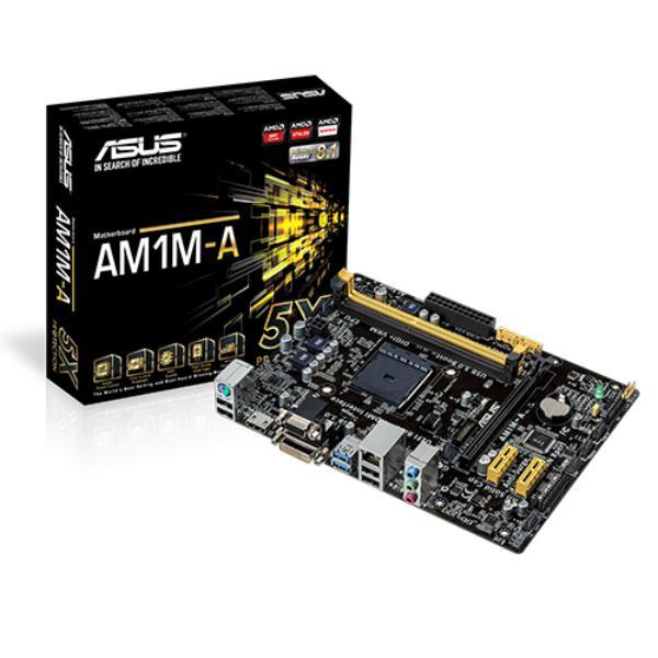 Asus AM1M-A – Placa Base