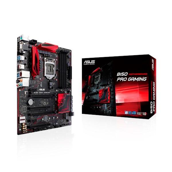 Asus B150 Pro Gaming – Placa Base