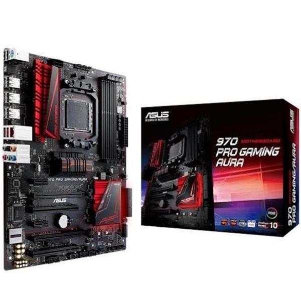 Asus 970 Pro Gaming/Aura – Placa Base