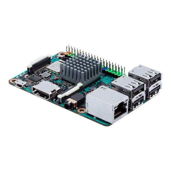 Asus Tinker Board 2GB - Mini PC