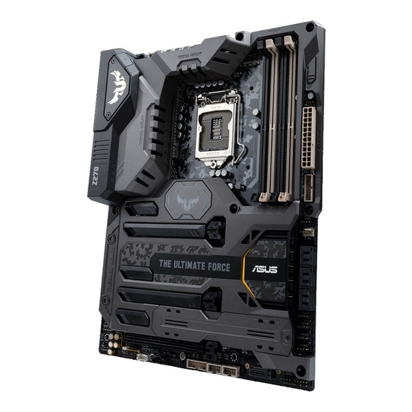 Asus Tuf Z270 Mark 1 – Placa Base