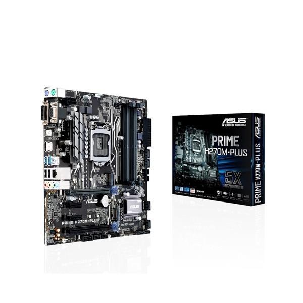 Asus Prime H270M-Plus – Placa Base