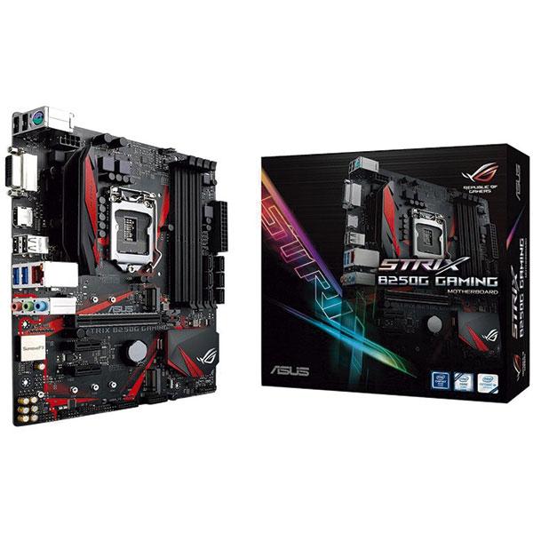 Asus Stric B250G Gaming – Placa Base