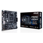 Asus Prime A320MK  Placa Base AM4