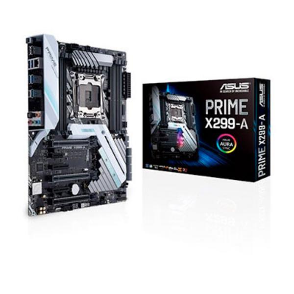 Asus PRIME X299-A – Placa Base