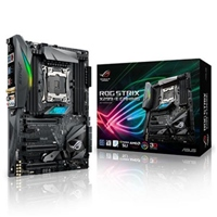 Asus ROG Strix X299-E – Placa Base