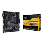 Asus TUF B350M-PLUS Gaming - Placa Base