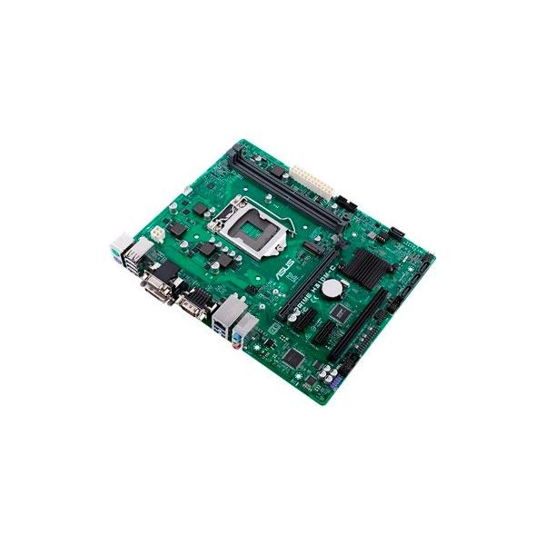 Asus Prime H310M-C/CSM - Placa Base Profesional