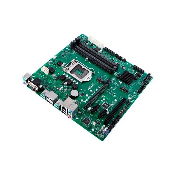 Asus Prime B360MC  Placa Base