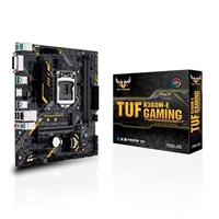 Asus TUF B360ME Gaming  Placa Base