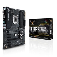 Asus TUF H370-Pro Gaming – Placa Base