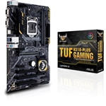Asus TUF H310-PLUS Gaming - Placa Base