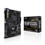 Asus Tuf X470-Plus Gaming - Placa Base