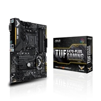 Asus Tuf X470Plus Gaming  Placa Base