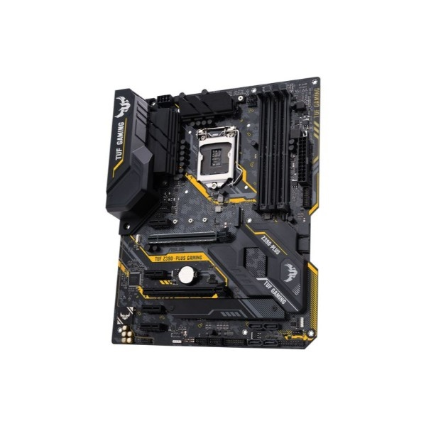 Asus TUF Z390-Plus Gaming - Placa Base