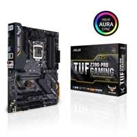 Asus TUF Z390-Pro Gaming – Placa Base