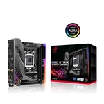 Asus ROG Strix Z390-I Gaming - Placa Base