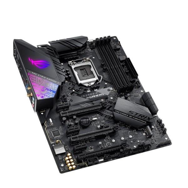 Asus ROG Strix X390-E Gaming - Placa Base