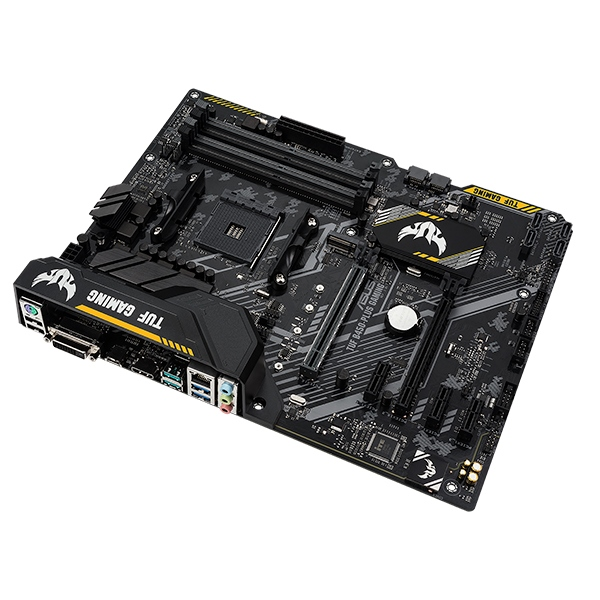Asus TUF B450PLUS GAMING  Placa Base