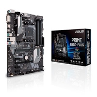 Asus Prime B450PLUS  Placa Base