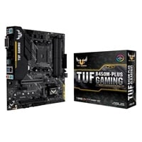Asus TUF B450M-PLUS GAMING – Placa Base