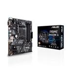 Asus Prime B450MACSM  Placa Base AM4 Profesional