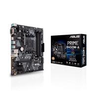 Asus Prime B450MACSM  Placa Base Profesional