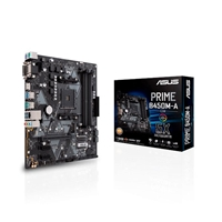 Asus Prime B450M-A/CSM - Placa Base Profesional