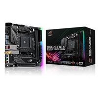 Asus ROG Strix B450-I GAMING – Placa Base