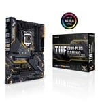 Asus TUF Z390-Plus Gaming (Wi-Fi) - Placa Base