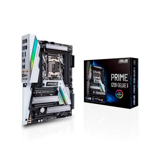 Asus Prime X299Deluxe II  Placa Base