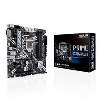 Asus Prime Z370M-PLUS II - Placa Base