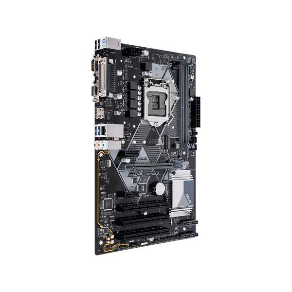 Asus Prime H310PLUS R20  Placa Base