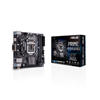 Asus Prime H310I-PLUS R2.0 mini ITX - Placa Base