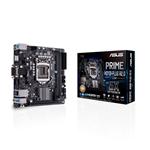 Asus Prime H310IPLUS R20CSM Placa Base Profesional