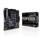 Asus TUF B450MPRO Gaming  Placa Base AM4