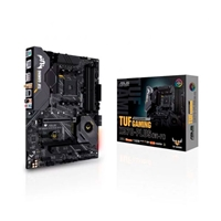 Asus TUF Gaming X570-Plus (wi-fi) - Placa Base